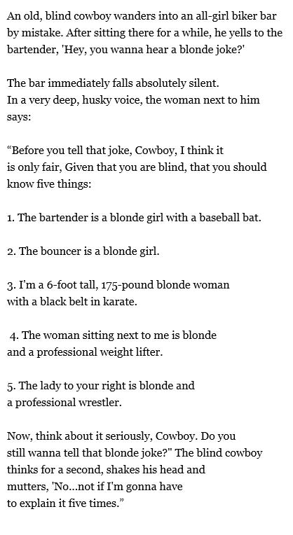 blonde-joke